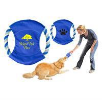Tug & Throw Dog Toy