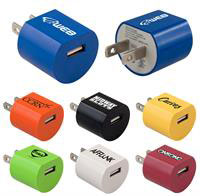 UL USB Wall Charger E361273 MTP241z-xyA(d)