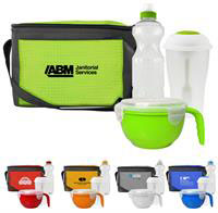 CPP-3690 - Complete Lunch & Drink Set