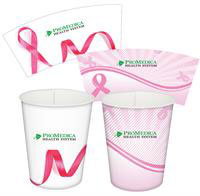 Breast Cancer Awareness Stadium Cup