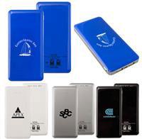 CPP-3900 - UL Mega Tablet Power Bank