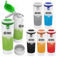 Full Color Stash Shaker