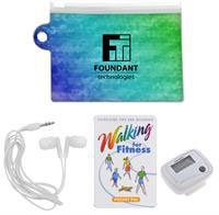 Full Color Pedometer Pouch