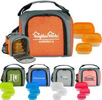 CPP-4089 - Up Front Square Portion Control Set
