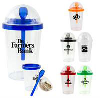 CPP-4168 - Travel Snack Cup
