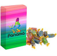 Full Color Box of Candy
