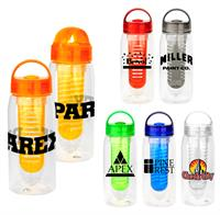 Arch 25 oz. Bottle with Infuser