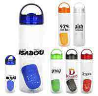 Arch 24 oz. Bottle with Floating Infuser