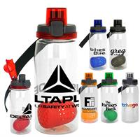 CPP-4545 - Locking 25 oz. Bottle with Floating Infuser
