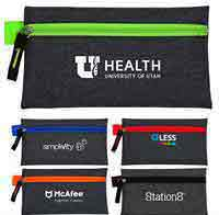 Large G Line Techie Pouch