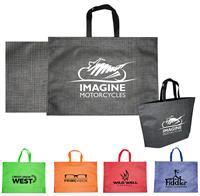Strand Medium Gusset Bag