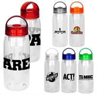 Arch 25 oz. Bottle with Chiller