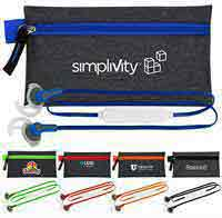 CPP-4720 - Large G Line Sporty Bluetooth Earbud Set