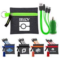 G Line Type C USB Charging Trio
