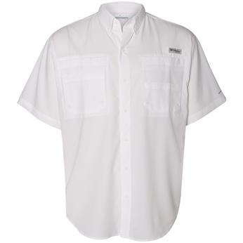 128705 - Columbia - PFG Tamiami II Short-Sleeve Shirt
