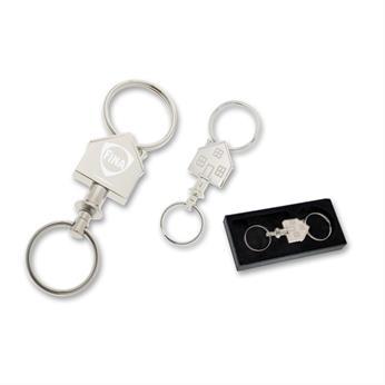 CPP-1570 - House Valet Keychain