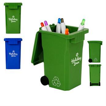 CPP-2342 - Recycle Bin Pen Holder