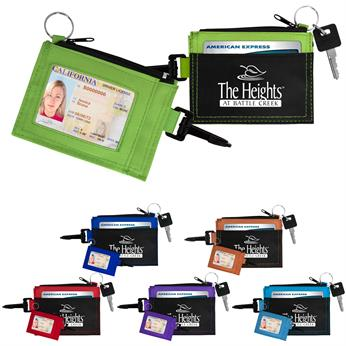 CPP-3164 - Compact Travel Wallet