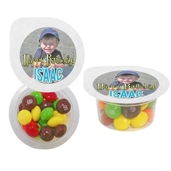 CPP-3203 - Small 4 Color Cup of Candy
