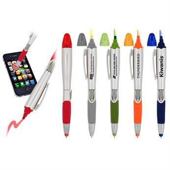 CPP-3352 - Stylus, Pen & Highlighter Combo
