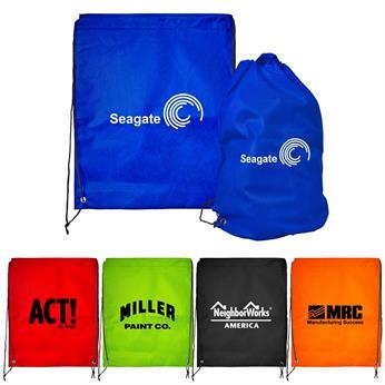 CPP-3395 - Drawstring Backpack