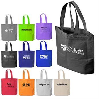 CPP-3408 - Econo Gusset Bag