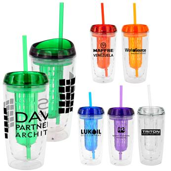 CPP-3486 - Fruit Infusion Tumbler