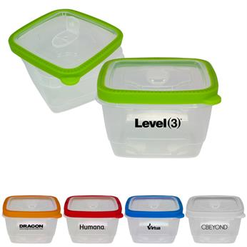 CPP-3597 - Large Seal Tight Container