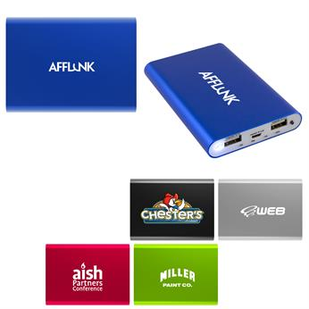 CPP-3881 - The Big UL Tablet Power Bank