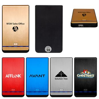 CPP-3883 - UL Textured Power Bank