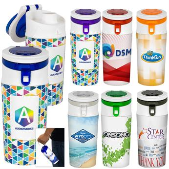 CPP-3918 - Full Color Water Bottle