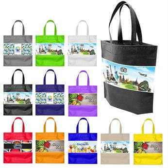 CPP-3990 - Full Color Econo Bag