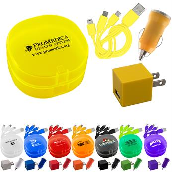 CPP-4030 - Carry All Charging Trio