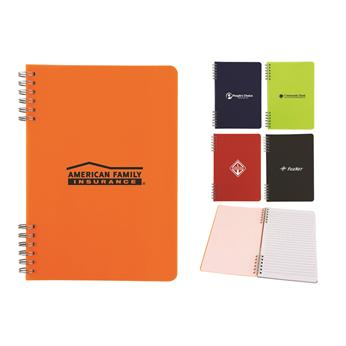 CPP-4157 - Double Spiral Notebook