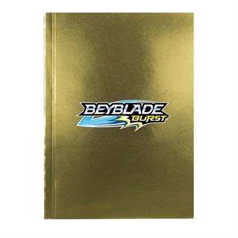 "CPP-4158 - 4"" x 6"" Perfect Metallic Cover Notebook"