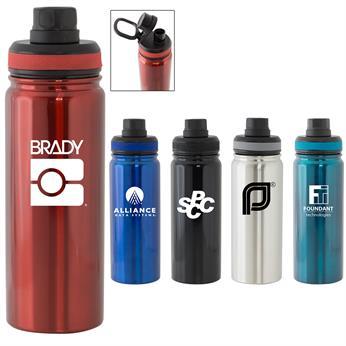 CPP-4202 - Vacuum Water Bottle