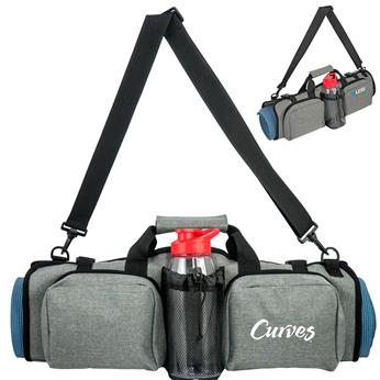 CPP-4261 - Ridge Yoga Bag