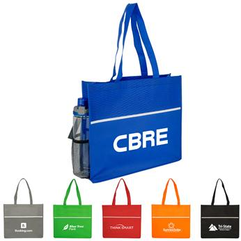 CPP-4264 - Wave Shopping Tote