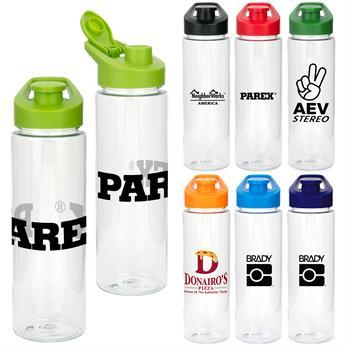 CPP-4329 - Easy Pour 24 oz. Bottle