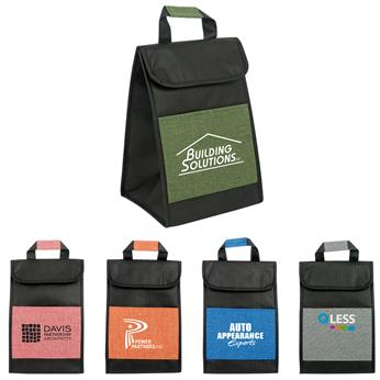 CPP-4344 - Ridge Cooler Lunch Tote