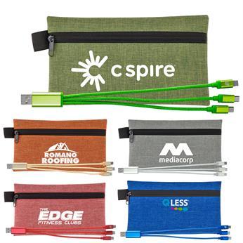CPP-4418 - Large Ridge Metallic Cable Set