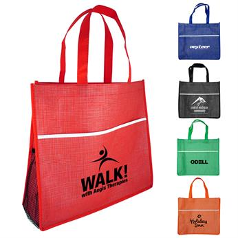 CPP-4571 - Strand Shopping Tote