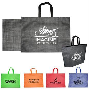 CPP-4577 - Strand Medium Gusset Bag