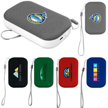 CPP-4661 - Lanyard Bluetooth Speaker