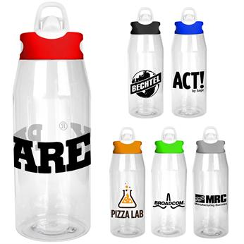 CPP-4714 - Two Tone 32 oz. bottle