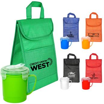 CPP-4756 - Strand Soup To Go Lunch Set