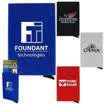 CPP-4775 - RFiD Card Holder