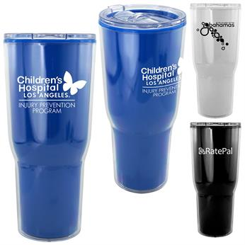 CPP-4796 - Color Block Tumbler
