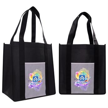 CPP-5063 - Vibrant Grocery Tote