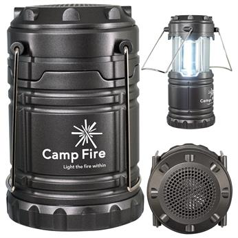 CPP-5069 - C.O.B. Lantern Bluetooth Speaker